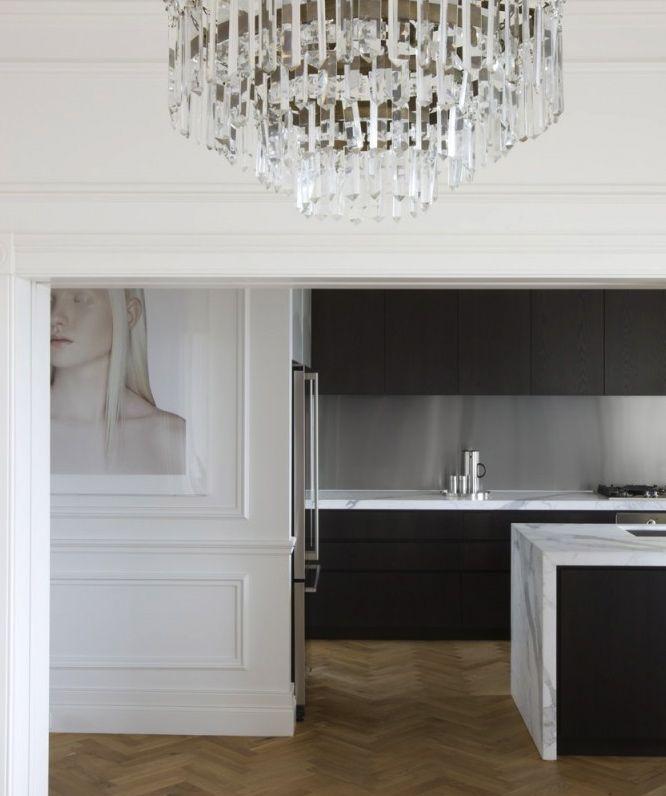(c) jason busch | elizabeth bay apartment