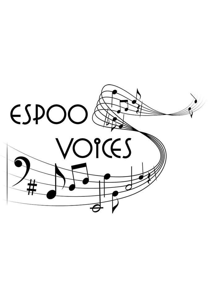 VAPAA-AIKA | Laulan Espoon työväenopiston Espoo Voices -naiskuorossa 1. sopraanona. Tule kuuntelemaan meitä!