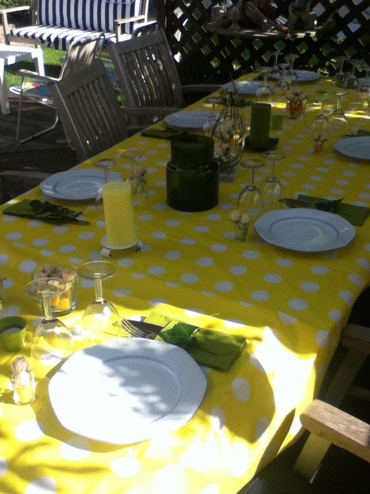 zomerbarbecue