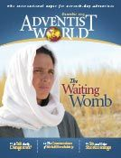 Adventist World : The Waiting Womb
