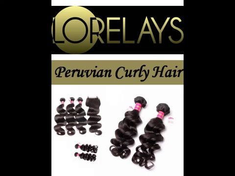 Now, you can buy Peruvian Curly Hair Extensions at affordable rates. Lightweight nature of our Peruvian Curly Hair Extensions makes it possible for women to add as many bundles as they wish, to achieve beautiful voluminous look. To buy Peruvian Curly Hair Extensions online, visit:https://lorelays.com/collections/wholesale