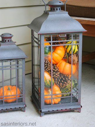 Last-Minute Decorating Ideas for Halloween   The Nest Blog – Home Décor, Cooking, Money, Health & Sex News & Advice