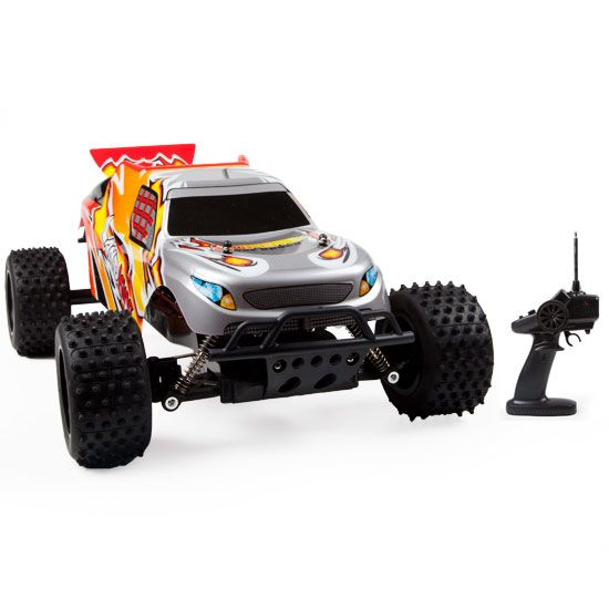 Land King 2WD Flame 1:12 RTR Electric RC Truck