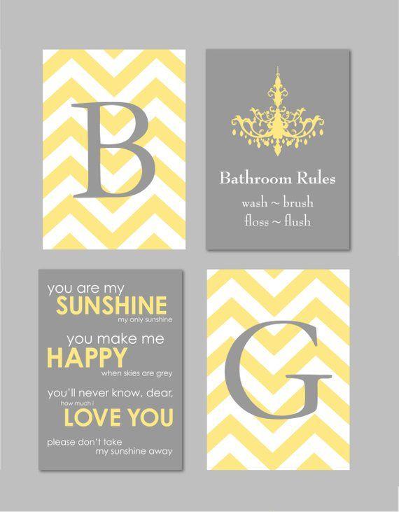 47 Ideas Bathroom Ideas Grey Yellow Yellow Bathroom Decor White Bathroom Decor Yellow Bathrooms