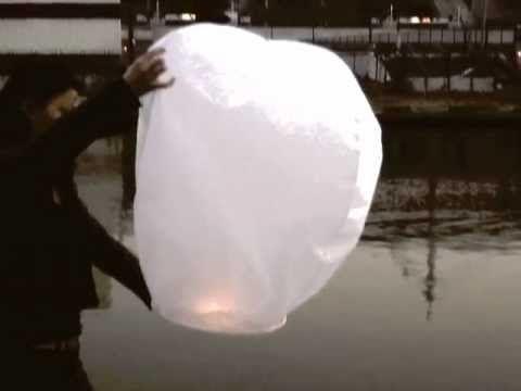 25 best ideas about lanterne volante on pinterest nuit de c r monie de mar - Construire une lanterne volante ...