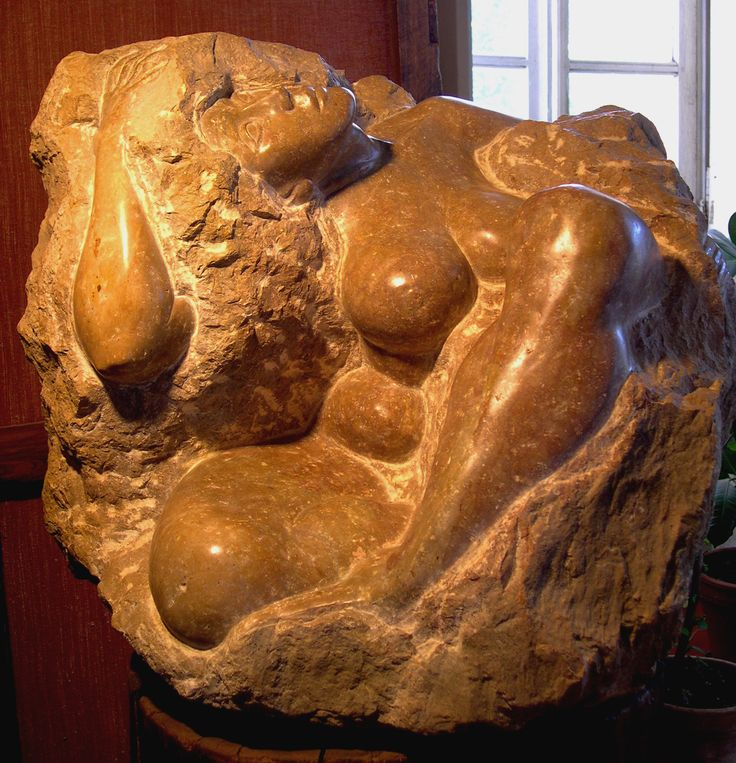gaia sculpture - Google Search