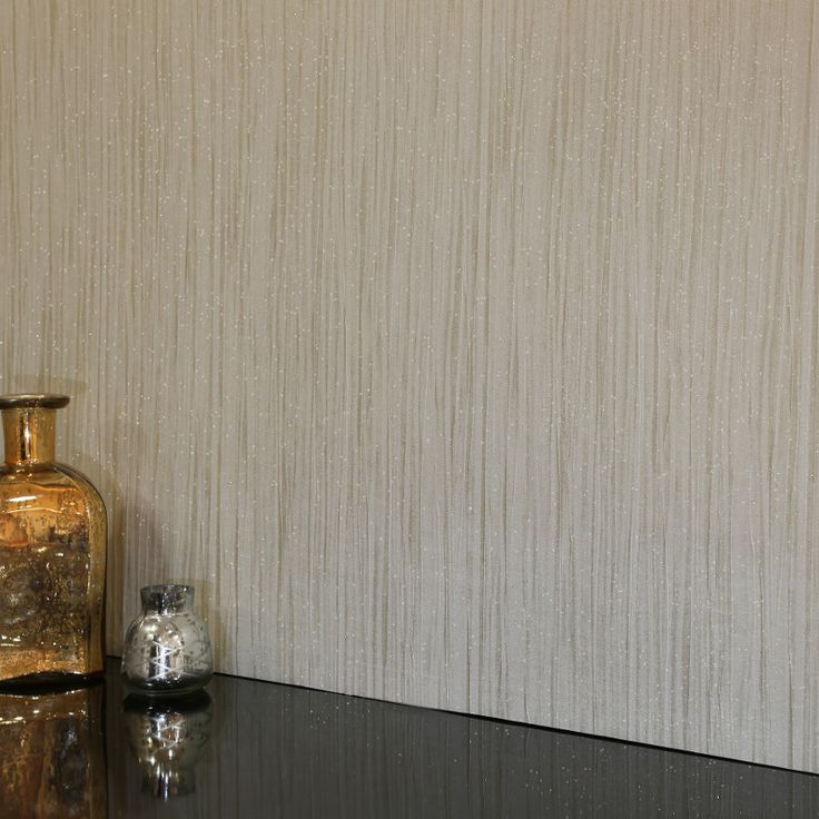 Arthouse Vicenza Plain Wallpaper - Taupe - http://godecorating.co.uk/arthouse-vicenza-plain-wallpaper-taupe/