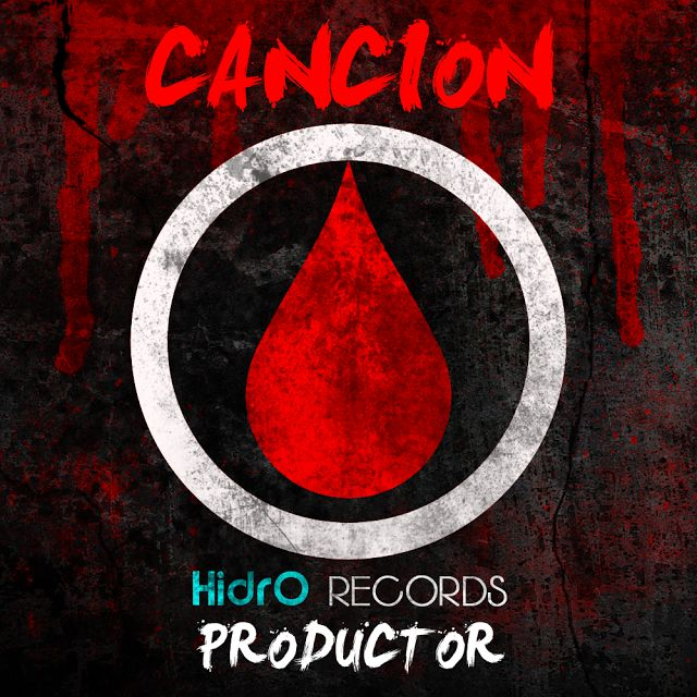 HidrO Records: EDM Chile HidrO Records Template R