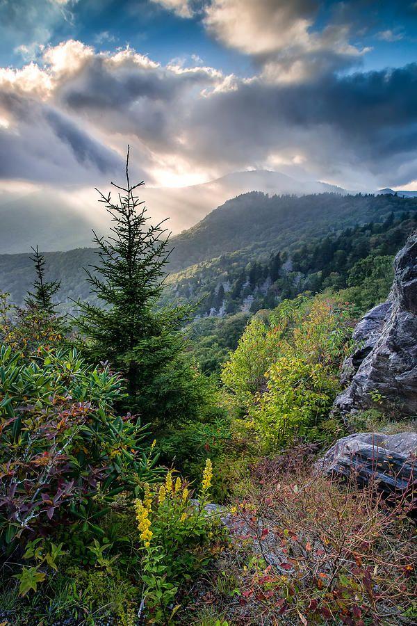 ridge mountains pinterest - photo #24