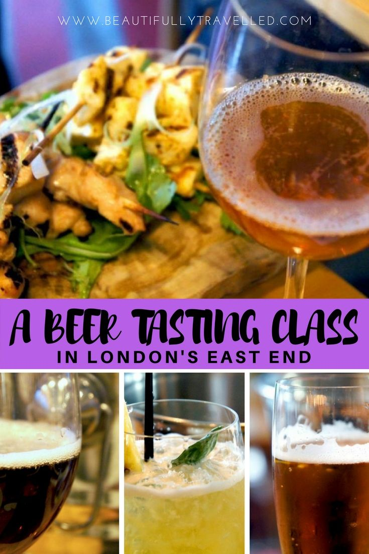 As someone who only recently discovered the appeal of a cold beer in summer, I was incredibly excited to attend my first Beer and Food Pairing Masterclass at Neighbourhood in the East Village near Stratford. The Ladies Love Beer Masterclass took place at Neighbourhood, located in the clinical East Village of Stratford. Complete with its own in-house brewery and a range of rotisserie meats, Neighbourhood was the perfect venue for the event.