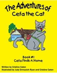 Say See-fa, and have fun with the kitty adventures.