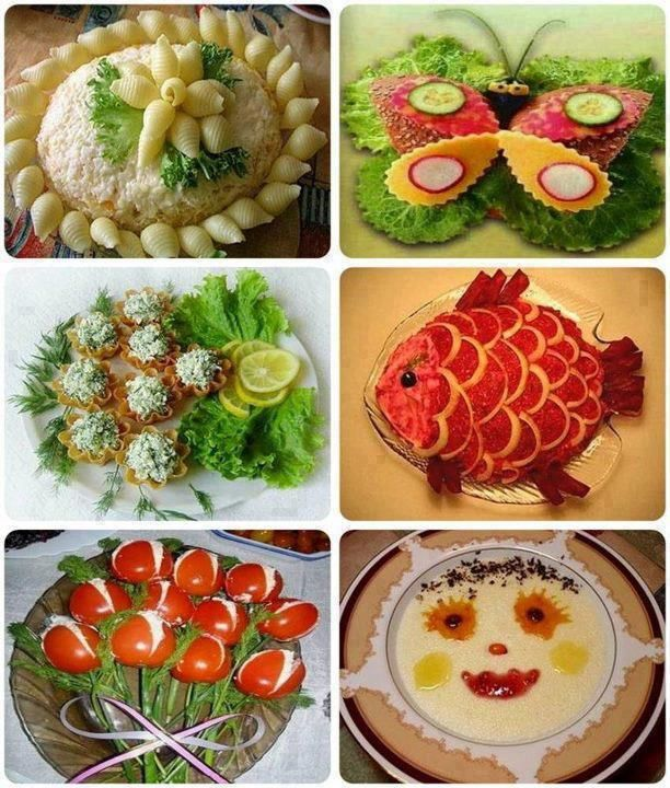 Arta culinara