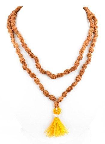 Wholesale Rudraksha 2 Two Mukhi Malas 1081 beads by RudrakshaJava