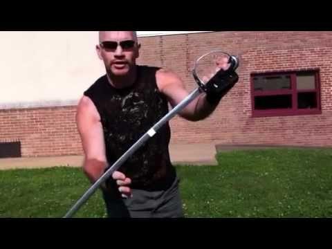 Glarehead - Color Guard Tip - Saber Blade Singles