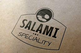 Salami Speciality logó
