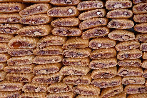 RICETTE DAL MONDO..... (ricette tipiche regionali e internazioneli)Dolci arabi