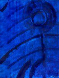 Dr. Coolio by Stewart Stephenson Modern Art Gallery