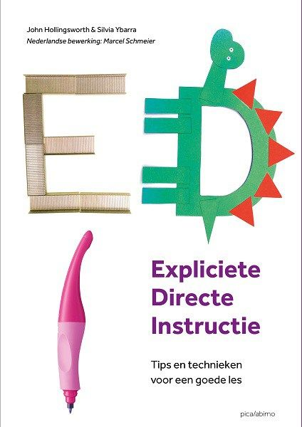 De (on)mogelijkheden van Directe Instructie in de (speciale) kleuterklas!