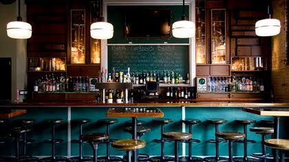 Image result for hipster bar