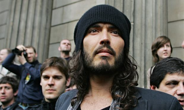 Why not study Russell Brand for A-level English? Language evolves – get over it  Those who mock the inclusion of modern cultural references in the syllabus are misguided to think English was a once-fine structure now at risk