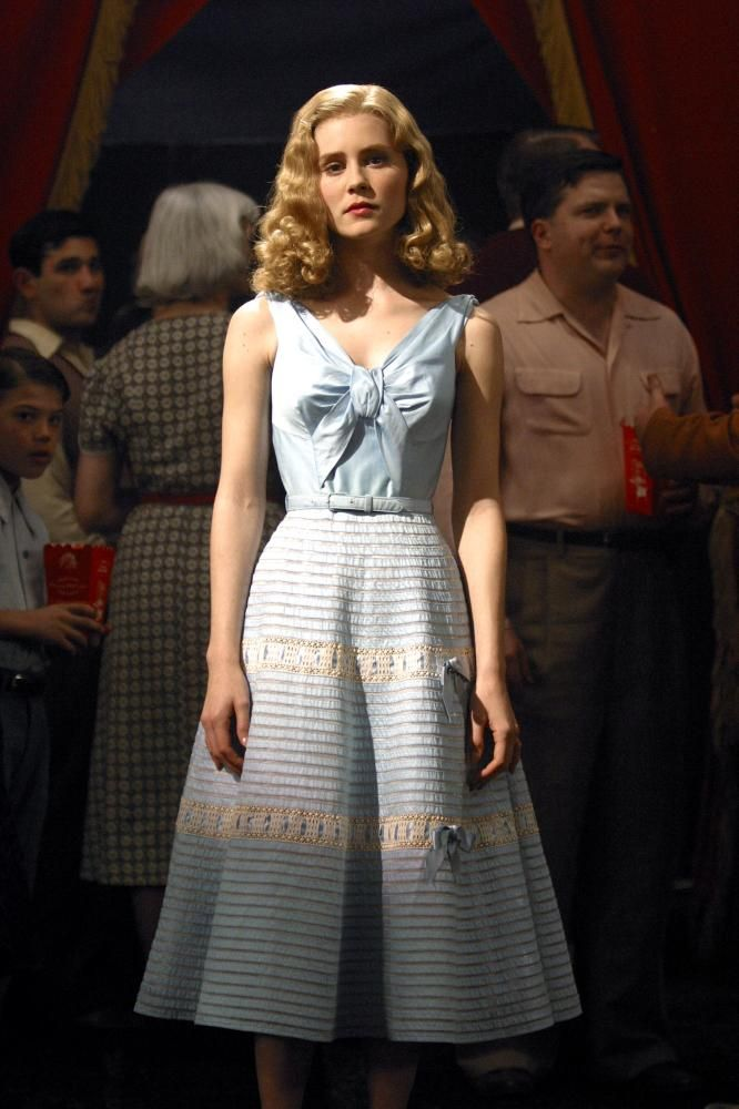 "Alison Lohman in ""Big Fish"" (2003). DIRECTOR: Tim Burton."