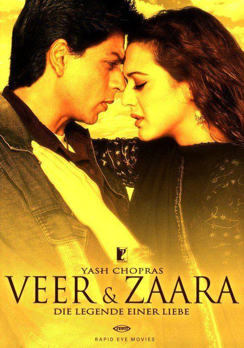 Watch Veer-Zaara (2004) Full Movie HD Free Download