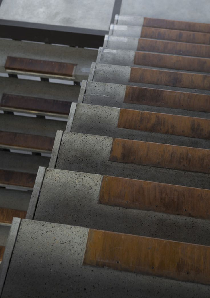 House Boz Stairs M Square Lifestyle Design Design