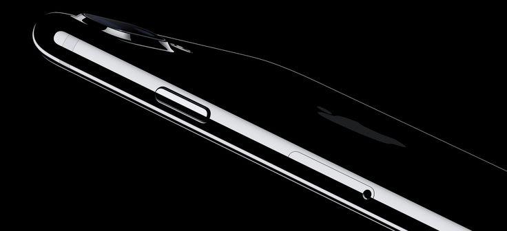 Vorsicht beim iPhone 7 Diamantschwarz / Jet Black Modell - https://apfeleimer.de/2016/09/vorsicht-iphone-7-diamantschwarz-jet-black - iPhone 7 Jet Black & Diamantschwarz: ein Schwarz, zwei Namen! Wir haben nicht nur den iPhone 7 Verkaufsstart richtig (vor der Keynote) vorhergesagt, sondern uns vorab auch schon über das (kommende) Kratzer Problem des glänzend-schwarzen iPhone 7 und iPhone 7 Plus ausgelassen. Lediglich den b...
