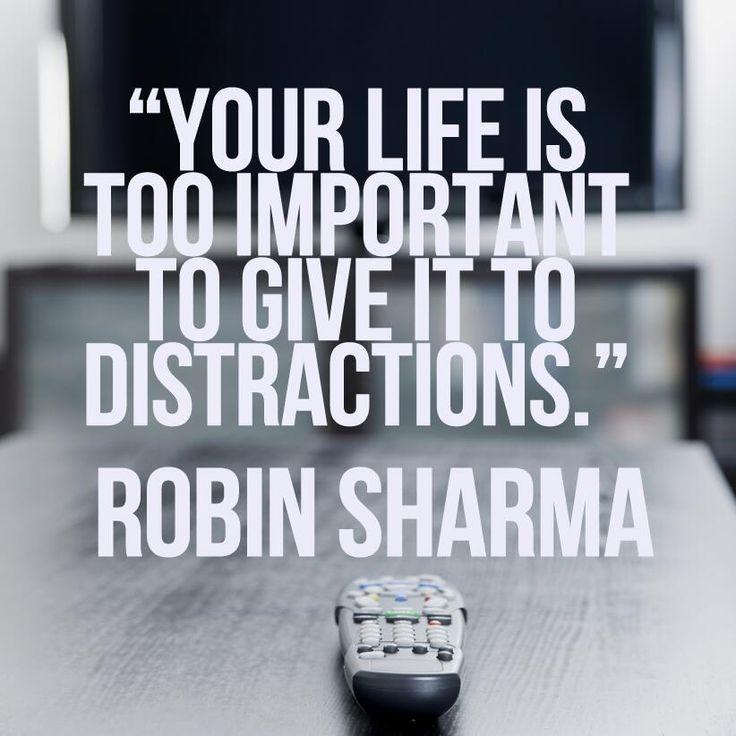 Robin Sharma #quote