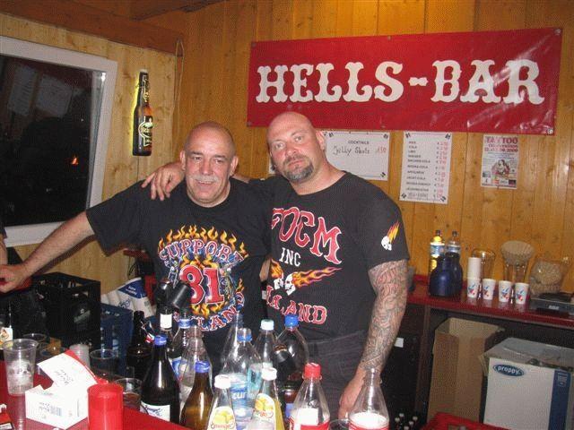 Hells Angels Offenbach