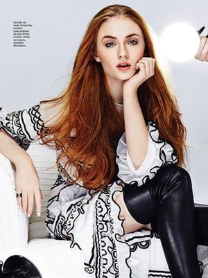 These are the hottest pics of Sophie Turner, ranked by her fans around the world. Sophie Turner is of course most well known for playing Sansa Stark on Game of Thrones. She is undoubtedly one of thehottest women on Game of Thronesand her talent and beauty keeps people tuning in ...