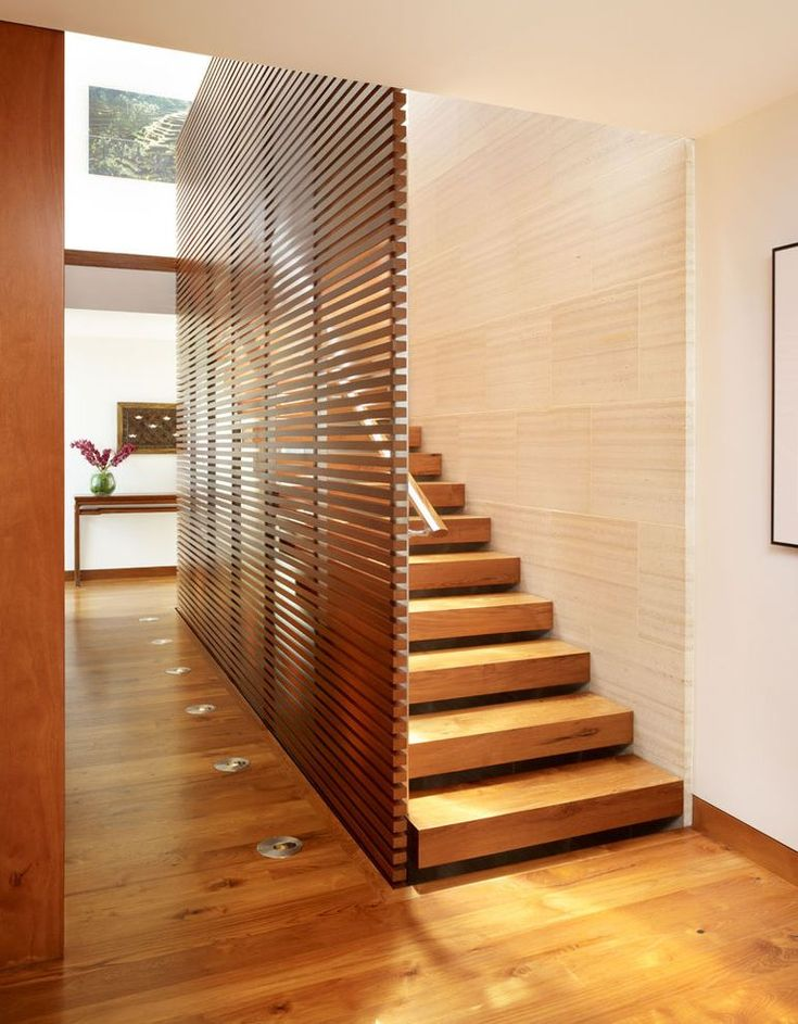 Best Thick Stair Treads Asian Staircase And Mahogany Modern 400 x 300