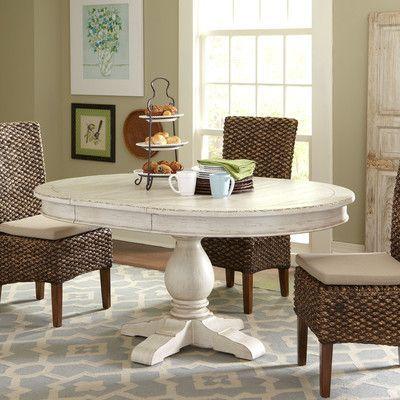 """Über 1.000 ideen zu """"round extendable dining table auf pinterest ..."""