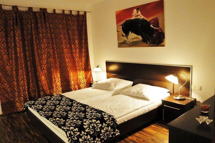 Apartament Hiszpański Zakopane - tatrytop.pl