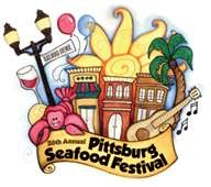 Pittsburg Seafood Festival  Pittsburg, California