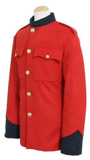 CT5756 Officers Tunic Field Dress