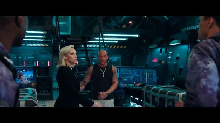 Denim & Supply Ralph Lauren Jersey Muscle T-Shirt inspired by Xander Cage in xXx: Return of Xander Cage | TheTake