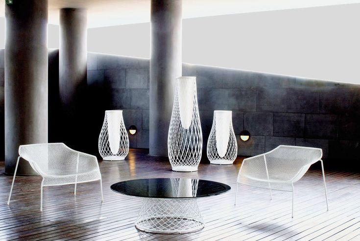 Zenith Interiors: Heaven Armchair