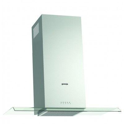 Gorenje WHGC933E16XU Freestanding wall decorative cooker hood | Atlantic Electrics