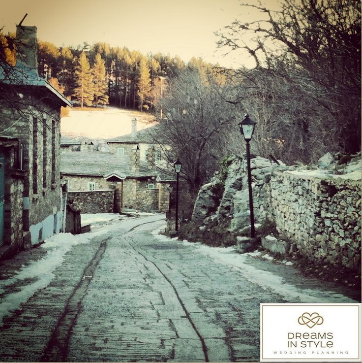 Nymfaio, Florina  #greece #nymfaio #florina #travel #traditional #beautiful #dreamsinstyle #weddingplanner