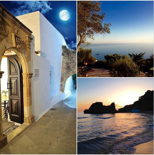 #october Half-term Coming Up and the Glorious Greek Islands Await you! askelena.com offers value autumn breaks.  Get more choice on your quality #holidayrental #villa, small luxury boutique #hotel and better deals!  Book now and save!! request@askelena.com #halfterm #holidays #Greekislands #autumnbreaks #homeaway
