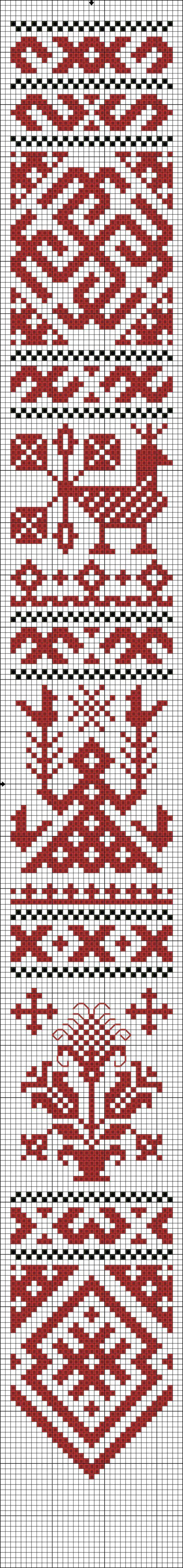 Славянские узоры.jpg (600×5143)
