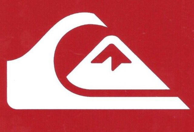 QuickSliver Surf Clothing Brand Logo