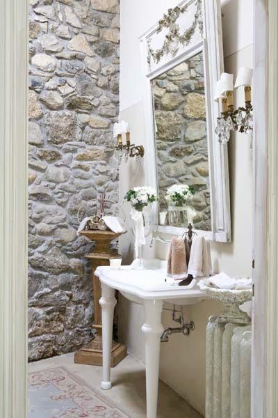 1000 ideas about paredes de piedra on pinterest decoracion de paredes interiores beamed Piedra para paredes