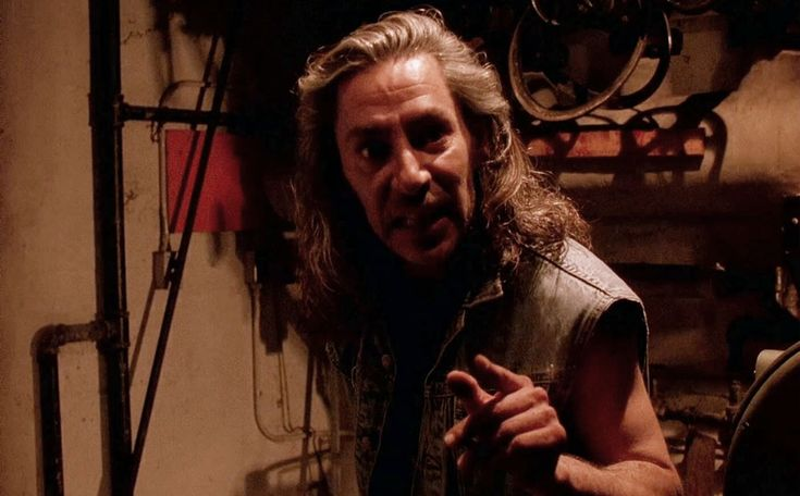 Who will be Killer BOB in the new Twin Peaks? Since Frank Silva is no longer with us, here are ten BOB doppelgängers for David Lynch and Mark Frost's consideration.