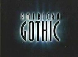 American Gothic TV/ Cast and Episodes