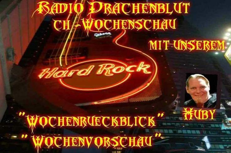 Moin Metalheads,  heute Abend, 04.02, ab 20 Uhr informiert Euch Huby in seiner Wochenschau, was in der kommende Woche in der Schweiz geboten ist. Seid dabei auf radio-drachenblut.ch! #radiodrachenblut #webradio #metal #swiss #switzerland #suizzera 🇨🇭🤘Support your favorite live Club Hall Of Fame, Met-Bar Lenzburg