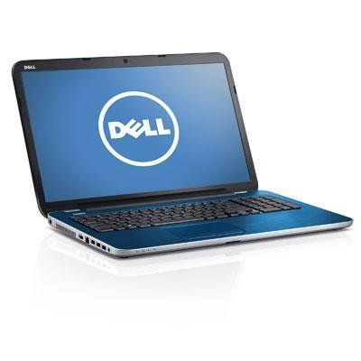 Dell Inspiron M731R 17.3 HD+ Notebook Computer, AMD Quad-Core A8-5545M 1.7GHz, 8GB RAM, 1TB HDD, Windows 8.1, Indigo Blue Processor: AMD Quad-Core A8-5545M Accelerated Processor (4M Cache, 1.7GHz). Operating System: Windows 8.1. Memory: 8GB Memory (DDR3, 1333MHz, 2 DIMM). Maximum Memory supported: Up to 8GB (DDR3, 1333MHz). Video Graphics: AMD Radeon HD 8510G Graphics.  #Dell #Personal_Computer