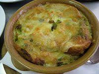 Ricettoso... non solo ricette: Zuppa alla Valdostana (Seupa à la valpellinentze)