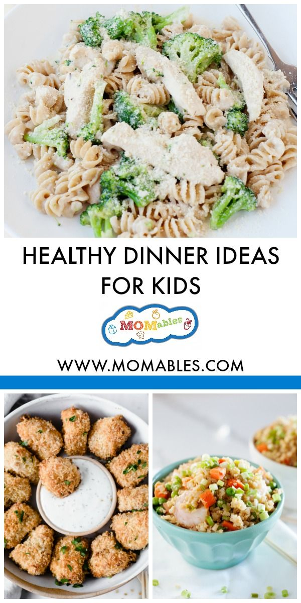 Parents Quick And Easy Kid Friendly Meals
